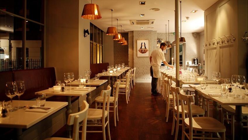 The Modern Pantry A Clerkenwell London Bar