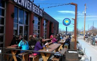 Denver Beer Co.