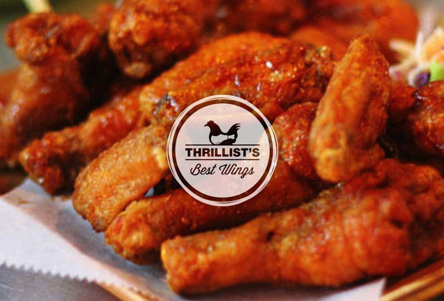 These are Portland\'s best wings