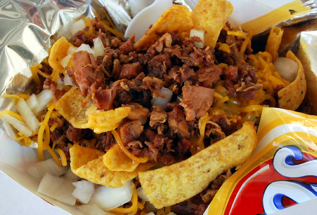 Juicy Lucys, Frito Pies, and other regional foods that need to be everywhere
