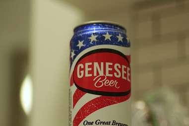 Genesee Beer.