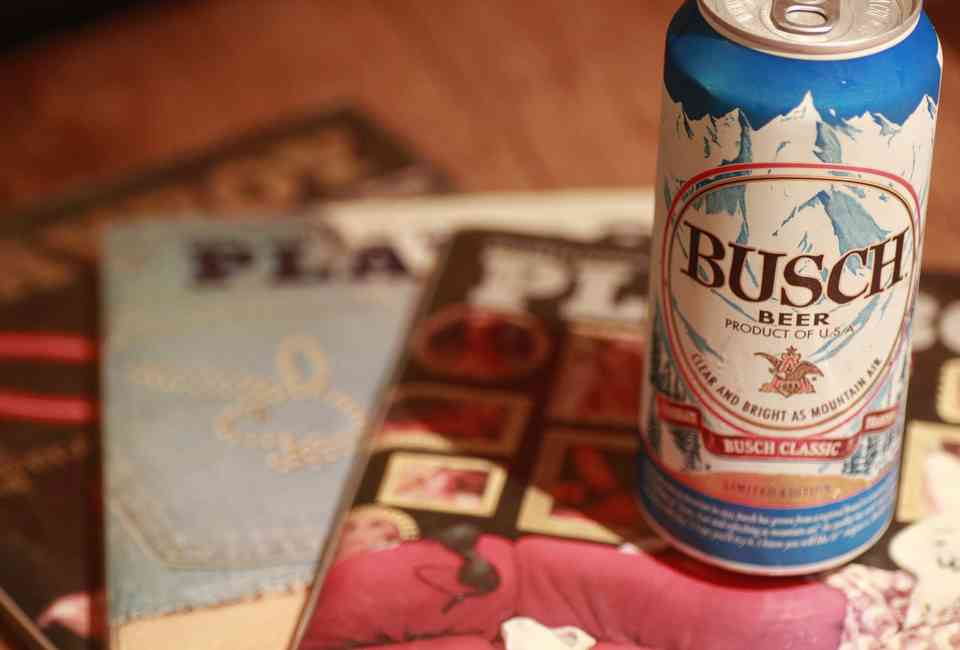 Best Can Beer - Dranking and Ranking 20 of America's