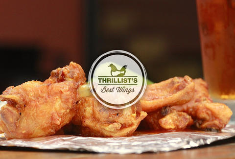 Best Chicken Wings In Dallas Thrillist Dallas