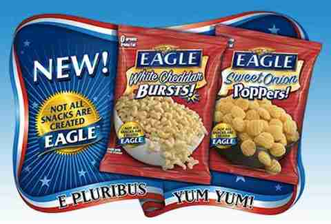 Eagle Brand Snacks