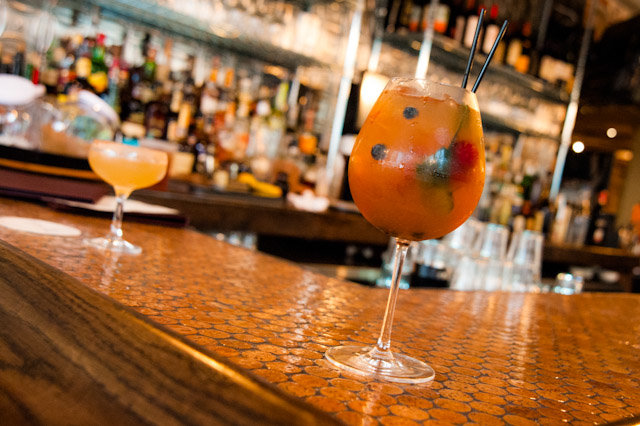 The eight essential New Orleans cocktails, and the best places to find them
