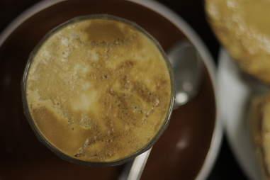 Allonge Long espresso