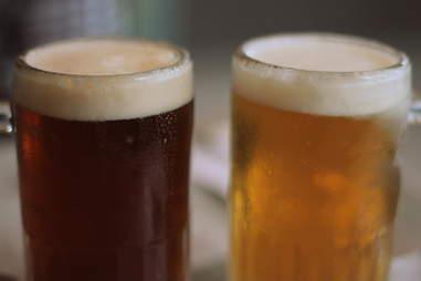 Happy Hour beer mugs