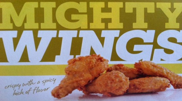 Is McDonald\'s rolling out Mighty Wings this Fall?