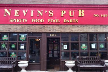 Nevin's Northwestern