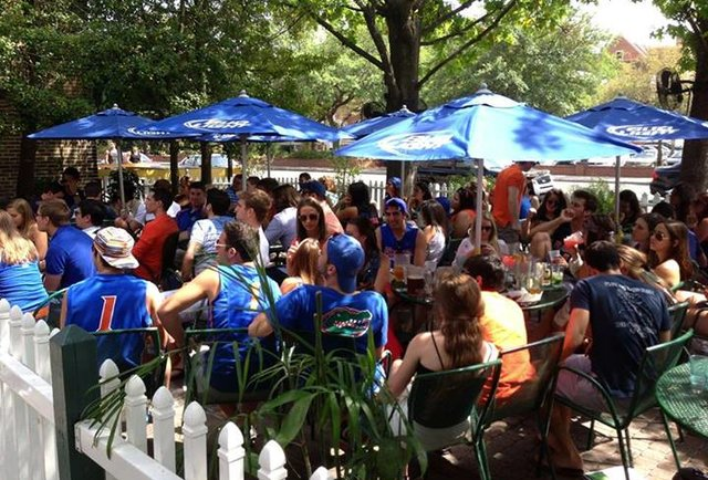 The best college bar at every NCAA Top 25 football school