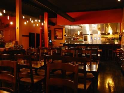 Pizza Rustica Chicago