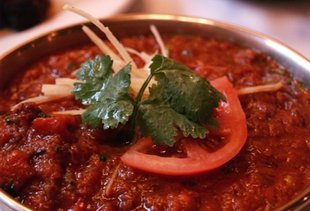 Brick Lane Curry House Midtown