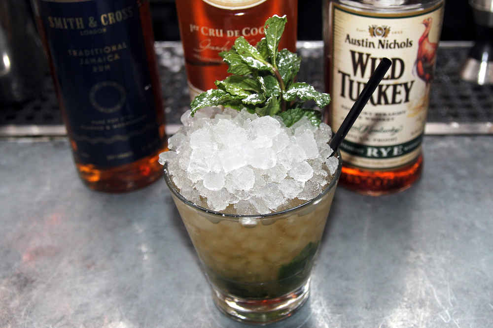 New Orleans Cocktails And The Best Places To Find Them