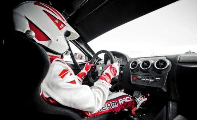Wreck somebody else\'s Ferrari for a change