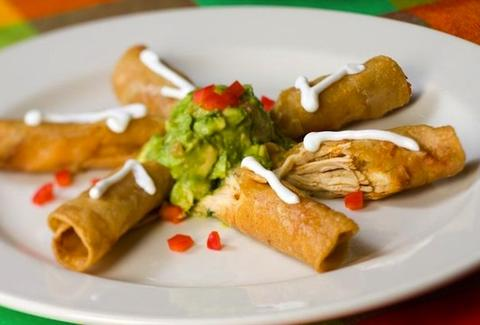 Los Nopales Taquitos -- Chicago