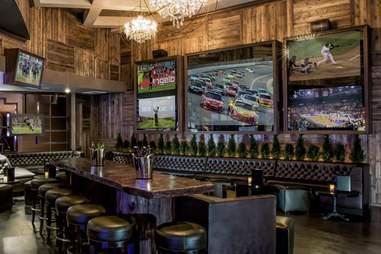 The Ainsworth -- Best Football Watching Las Vegas