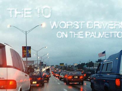 Palmetto Expressway - MIAMI