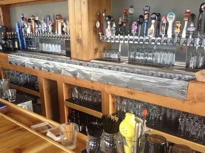 Historian's Ale House -- Denver