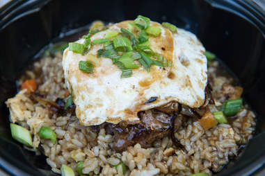 Poke to the Max Loco Moco
