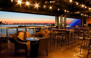 Legal Sea Foods Harborside