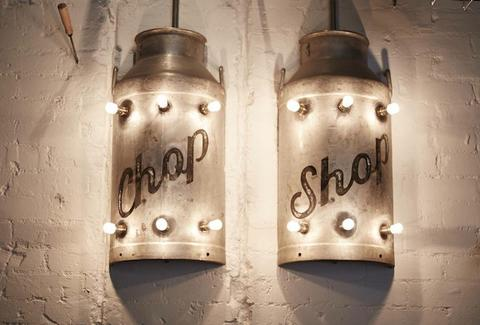 Chop Shop London