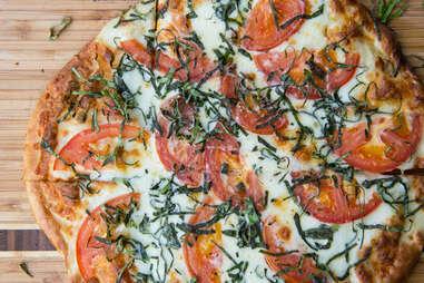 Alibi Room Pizza
