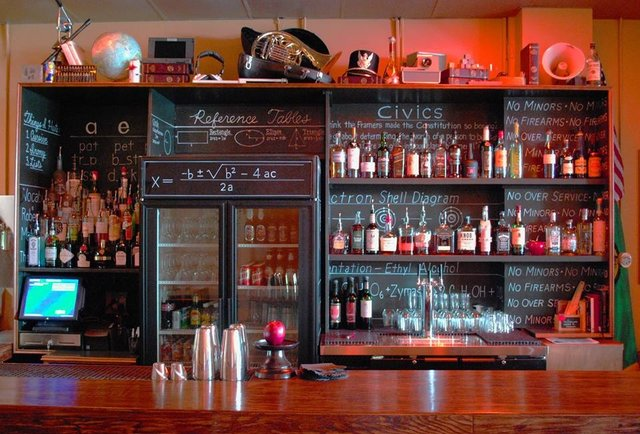 6 new bars/restaurants you should try right now