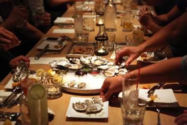 EMC Seafood, Los Angeles