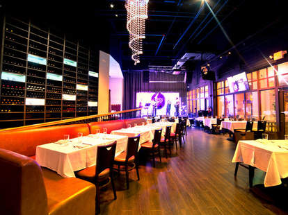 Open Stage Club Coral Gables