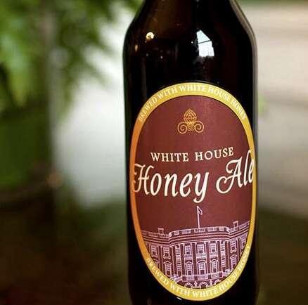 The White House Homebrew Revealed