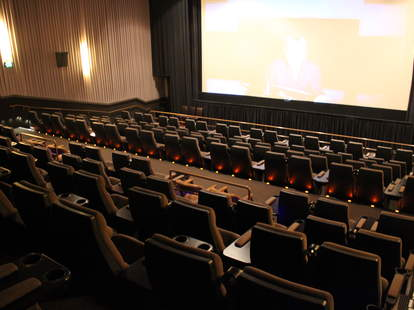 Sundance Cinema-Los Angeles-Movie Theatre