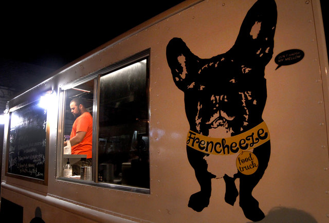 The 10 best food trucks in New Orleans