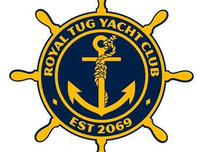 Royal Tug Yacht Club emblem