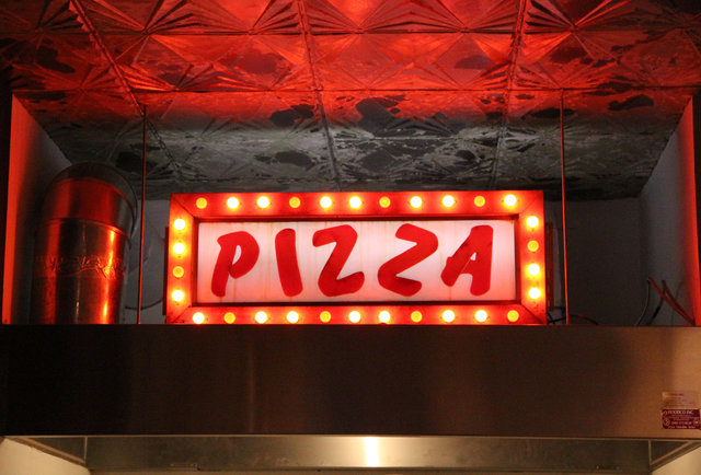 The world\'s first pizza museum (and yes, they serve pizza too)