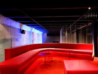Q Nightclub in Seattle