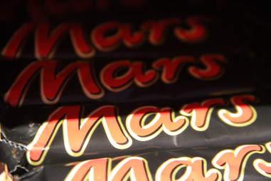 London Candy Co - Mars Bar