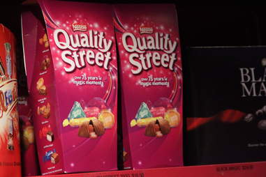 London Candy Co - Quality Street