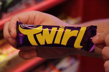London Candy Co - Twist