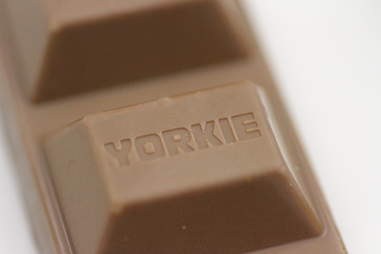London Candy Co - Yorkie