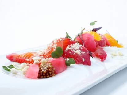 Sun Dial Restaurant - ATlanta