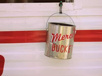 merci bucket frenglish