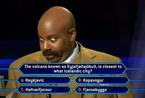 Steve Harvey Who Wants to Be a Millionaire SNL