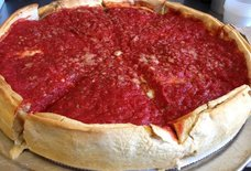 Lefty's Chicago Pizzeria