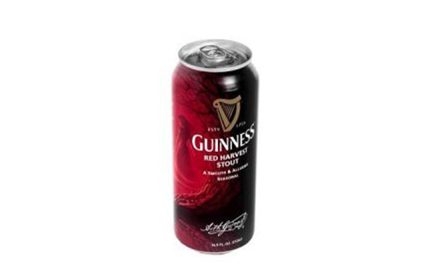 Guinness to release a red beer; the world to continue onward, maybe