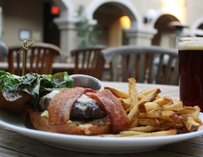Freehouse-San Francisco-Food