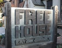 Freehouse-San Francisco-Sign