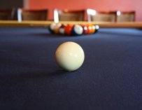 Freehouse-San Francisco-Pool Table