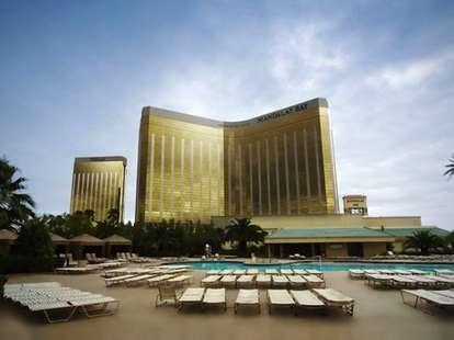 Mandalay Bay Hotel & Casino in Las Vegas