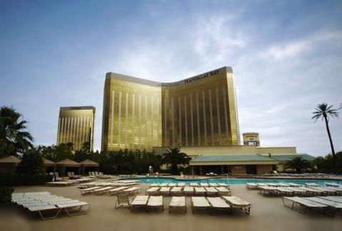 Mandalay Bay Hotel & Casino in Las Vegas