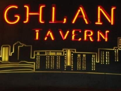 Highland Tavern -- Denver